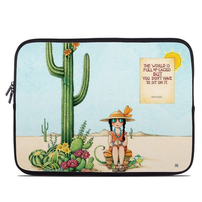 Laptop Sleeve - Cactus