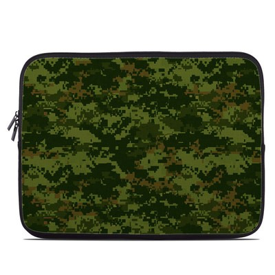 Laptop Sleeve - CAD Camo
