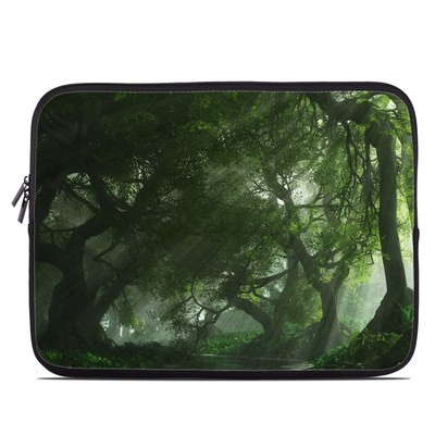 Laptop Sleeve - Canopy Creek Spring