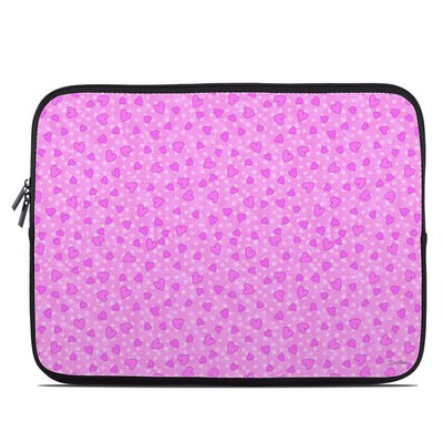 Laptop Sleeve - Candy Hearts