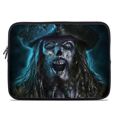 Laptop Sleeve - Captain Grimbeard