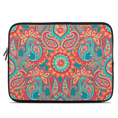Laptop Sleeve - Carnival Paisley