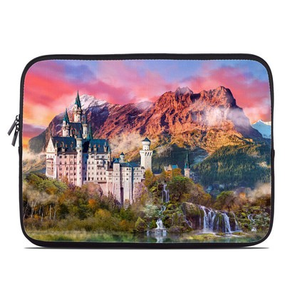 Laptop Sleeve - Castle Majesty