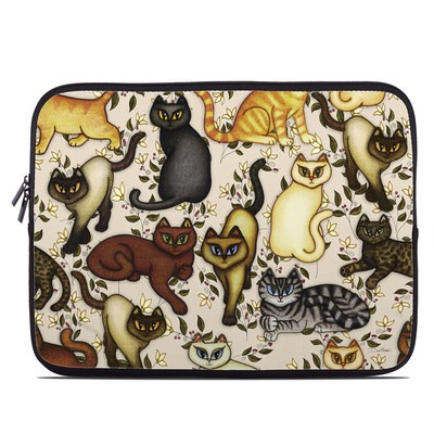 Laptop Sleeve - Cats