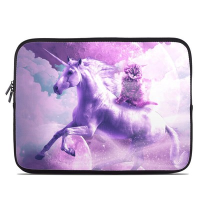 Laptop Sleeve - Cat Unicorn