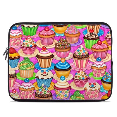 Laptop Sleeve - Cupcake
