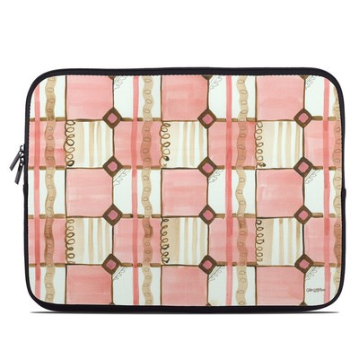 Laptop Sleeve - Chic Check