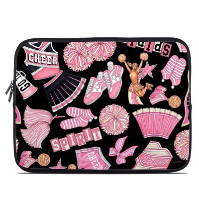 Laptop Sleeve - Cheerleader