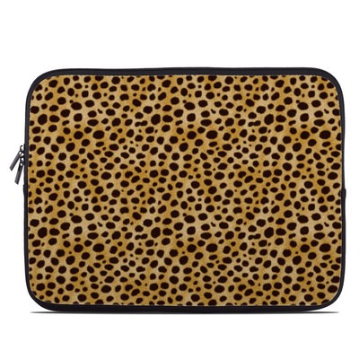 Laptop Sleeve - Cheetah