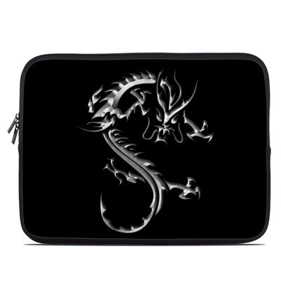 Laptop Sleeve - Chrome Dragon
