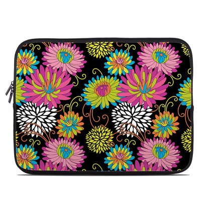 Laptop Sleeve - Chrysanthemum