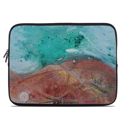 Laptop Sleeve - Clay Mountains