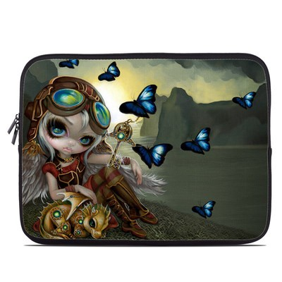 Laptop Sleeve - Clockwork Dragonling
