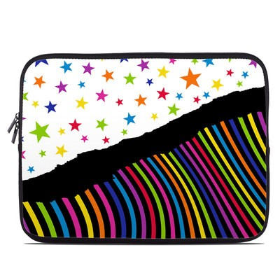 Laptop Sleeve - Color Wave