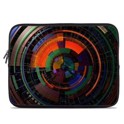 Laptop Sleeve - Color Wheel