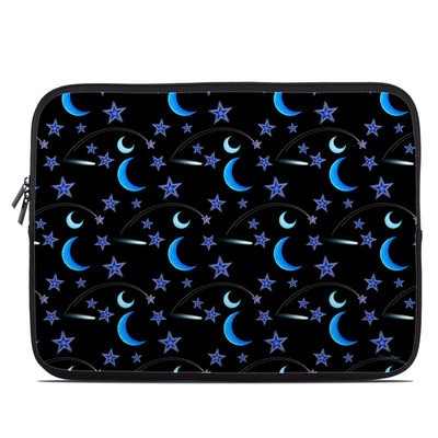 Laptop Sleeve - Crescent Moons