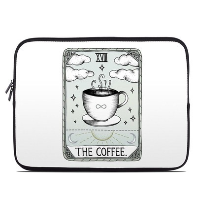 Laptop Sleeve - The Coffee