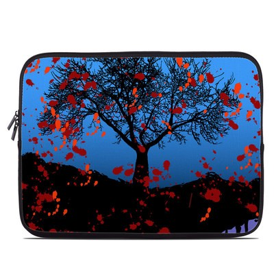 Laptop Sleeve - Cold Winter