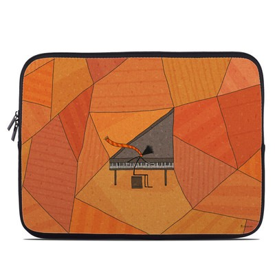 Laptop Sleeve - Colin Huggins