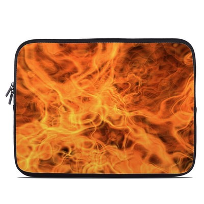 Laptop Sleeve - Combustion