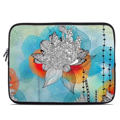 Laptop Sleeve - Coral