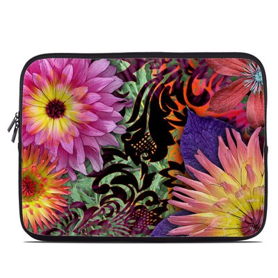 Laptop Sleeve - Cosmic Damask