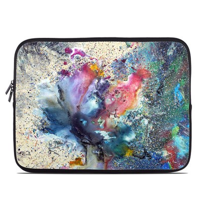 Laptop Sleeve - Cosmic Flower