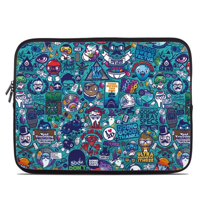 Laptop Sleeve - Cosmic Ray