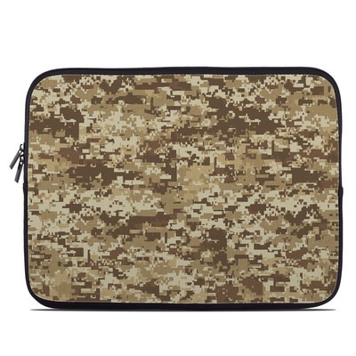 Laptop Sleeve - Coyote Camo
