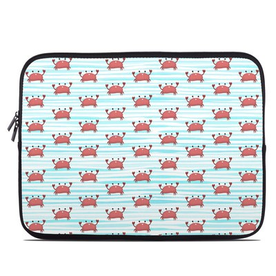 Laptop Sleeve - Crabby