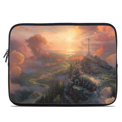 Laptop Sleeve - The Cross