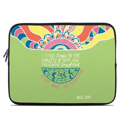 Laptop Sleeve - Dalai Lama