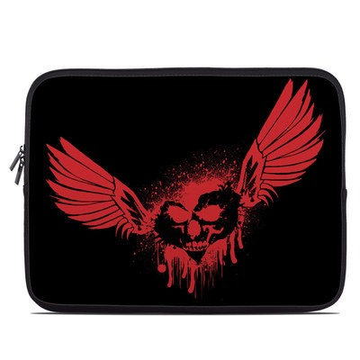 Laptop Sleeve - Dark Heart Stains