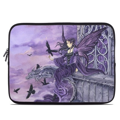Laptop Sleeve - Dark Wings