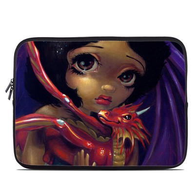Laptop Sleeve - Darling Dragonling