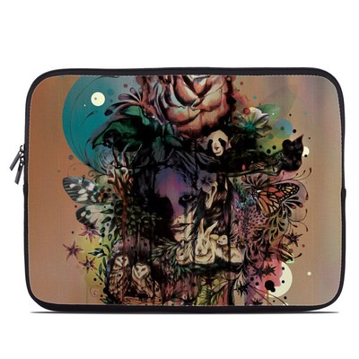 Laptop Sleeve - Doom and Bloom