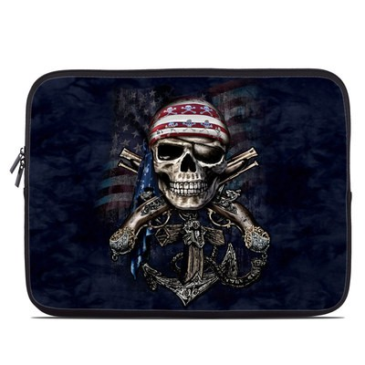 Laptop Sleeve - Dead Anchor