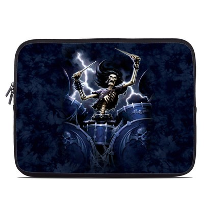 Laptop Sleeve - Death Drummer