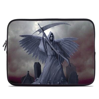 Laptop Sleeve - Death on Hold