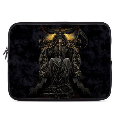 Laptop Sleeve - Death Throne