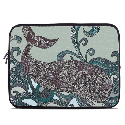 Laptop Sleeve - Deep Blue Me
