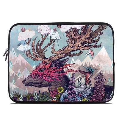 Laptop Sleeve - Deer Spirit