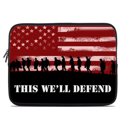 Laptop Sleeve - Defend