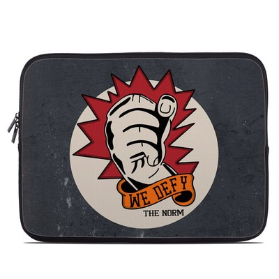 Laptop Sleeve - Defy Fist