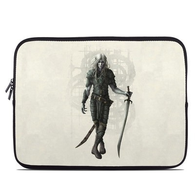 Laptop Sleeve - Dark Elf