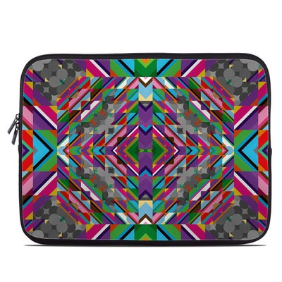 Laptop Sleeve - Derailed