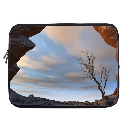 Laptop Sleeve - Desert Snow
