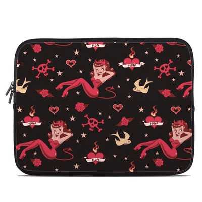 Laptop Sleeve - Devilette