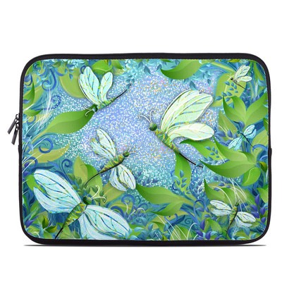 Laptop Sleeve - Dragonfly Fantasy