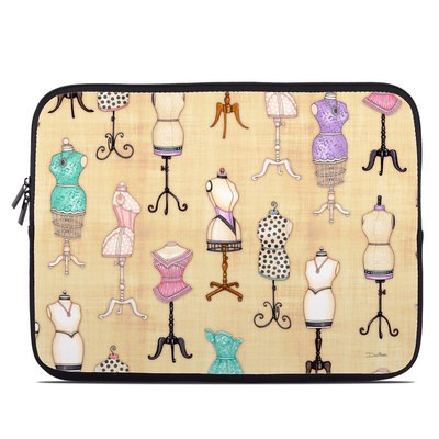 Laptop Sleeve - Dress Forms